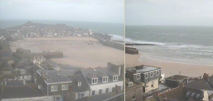 St. Ives Webcam